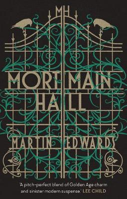Image result for mortmain hall
