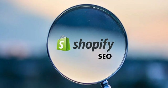 seo strategy shopify store search engine optimization ecommerce shop website