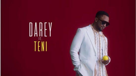 VIDEO: Darey ft Teni – Show Me Love