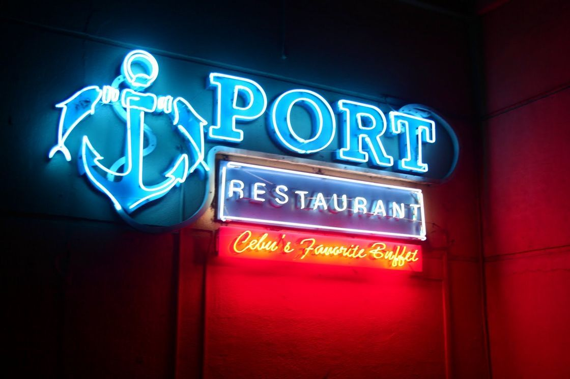 Port Restaurant at Waterfront Cebu City Hotel and Casino