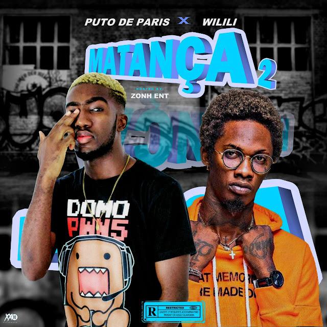 http://www.mediafire.com/file/5dtinuluoafj1p0/Puto+De+Paris+Feat.+Wilili+-+Matança+2+(Rap).mp3/file