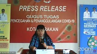 Press Release COVID-19 Tarakan 24 Juli 2020 - Tarakan Info