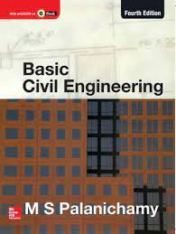 Basic Civil Engineering By M.S. Palanichamy Pdf