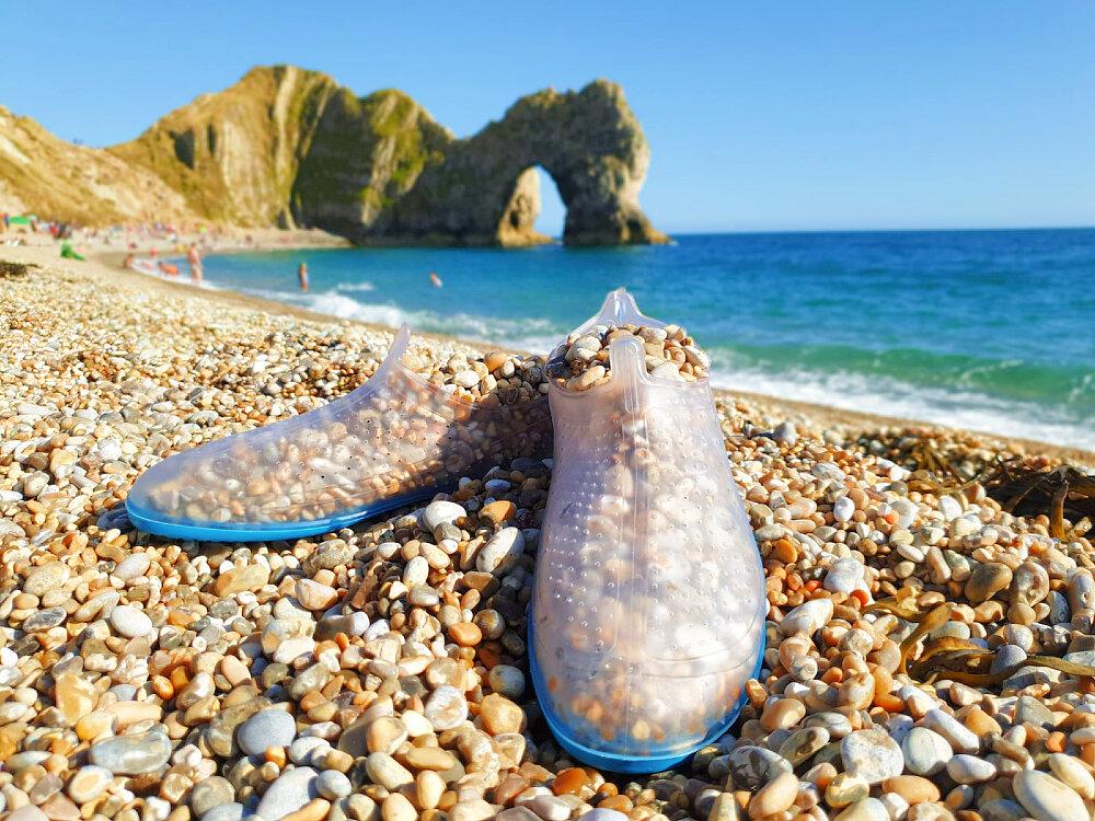 best beaches England