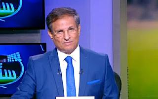 برنامج ستاد العاصمة حلقة السبت 12-8-2017 مع مصطفي يونس ويستضيف كابتن هشام يكن وصبحى عبدالسلام