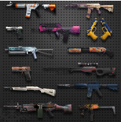 Hey Quiz Counter Strike Global Offensive Quiz Answers Image5