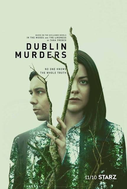 Dublin Murders (2019-) ταινιες online seires xrysoi greek subs