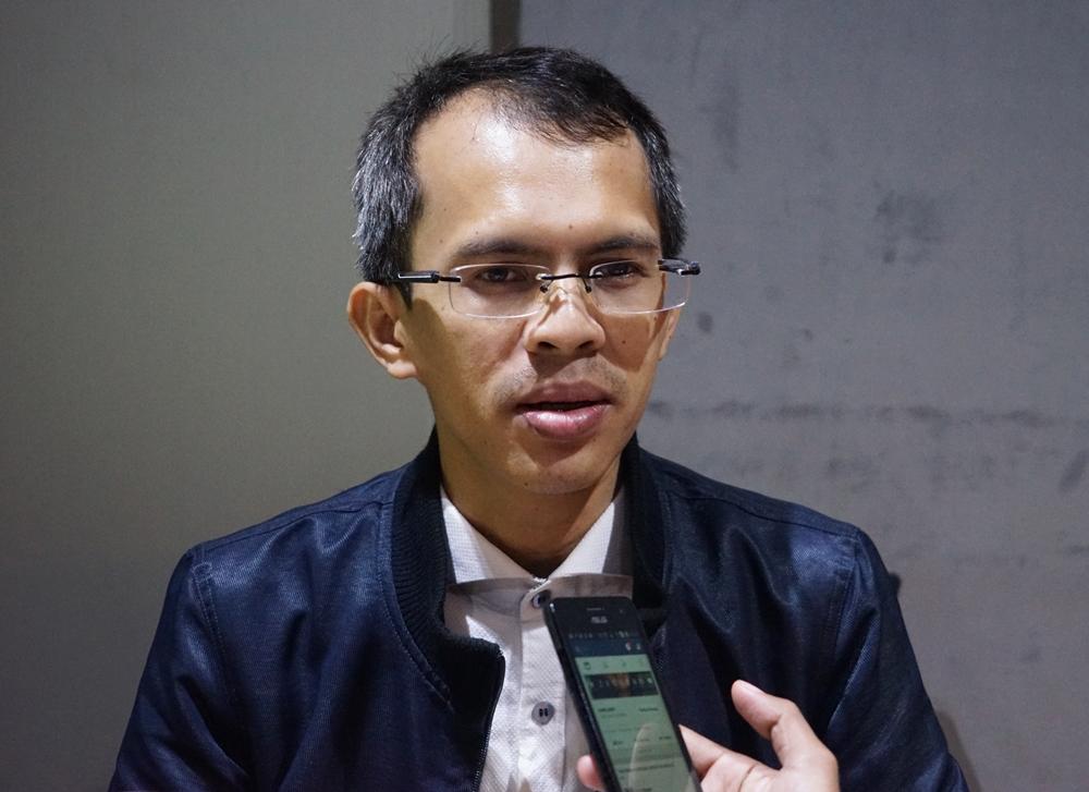 Tanggapi Gerakan 3 Periode Jokowi, Pengamat: Untuk Kepentingan Pendukung dan Oligarki!