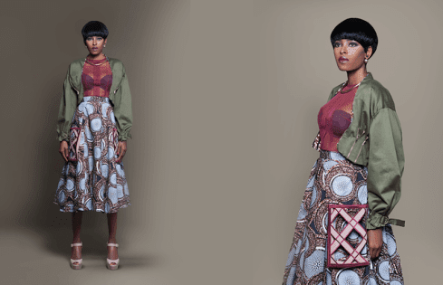 Christie Brown (Ghana) releases winter'15 collection, African designers, African fashion, Lagos fashion week, Ankara styles, fashion in Africa, peplum gown, jumpsuits, Ankara jumpsuit, Sophie David, Sophie David-Mbamara,fashion style, Nigerian fashion designer, Nigerian models, sophiestylish.blogspot.com,Victoria Michaels, Christie Brown, Sophiestylish
