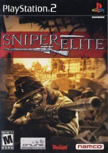 Sniper Elite PT-BR PS2 Torrent