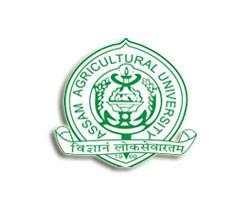 Assam Agriculture University (AAU) Logo