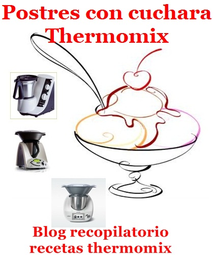Recopilatorio de recetas thermomix postres de cuchara con for Postres de cuchara
