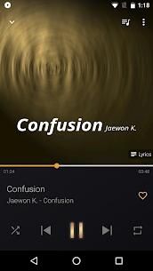 My Music Player v1.0.11 build 40 [Premium Mod] APK