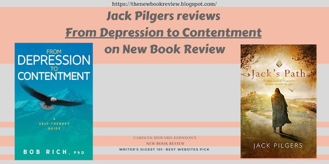 Jack Pilgers Reviews Dr. Bob Rich's Self-Therapy Guide