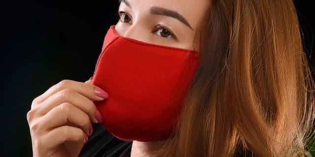 Mengapa Kita Harus Menggunakan Masker Dobel Di Era Pandemi Covid-19?