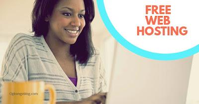 free web hosting in nigeria