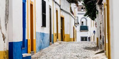 Herança judaica em Portugal