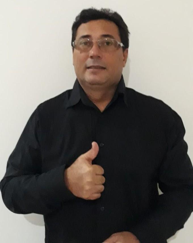 Rômulo Paulista em nota responde o comentário citado a seu respeito e defende que será candidato ao pleito 2020; veja