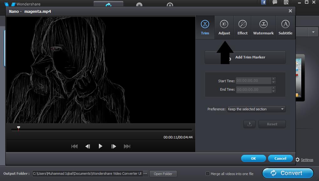 Cara Mudah Memirror Video - Miqbal20