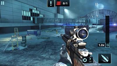 Game Sniper Android Yang Mbnya Kecil