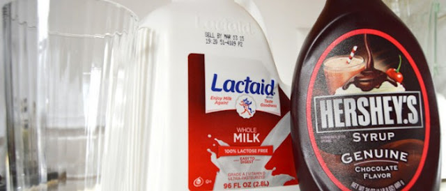 lactaid chocolate milk ingredients