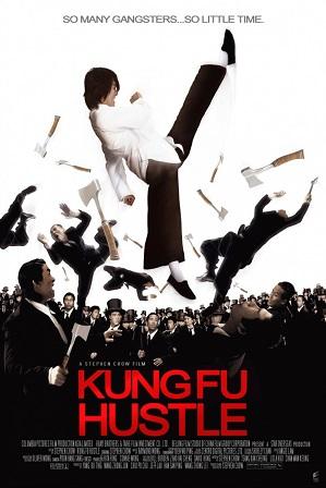 Kung Fu (2004) Hindi Dual Audio 300MB BluRay 480p