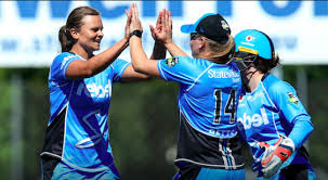 WBBL 2019 HB-W vs AS-W 9th Match