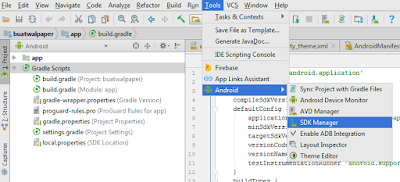 How to Install SDK Android Studio Easily 7