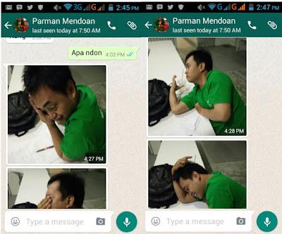 Pengertian dan Tips Foto Candid Menggunakan Kamera Ponsel