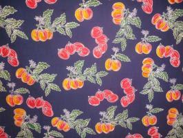 Motif Batik yang Mudah digambar untuk anak SMP