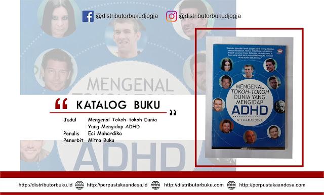 Mengenal Tokoh-tokoh Dunia Yang Mengidap ADHD