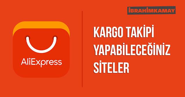 Aliexpress Kargo Takip Siteleri