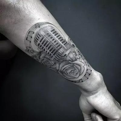 Tattooz  Stunning Forearm Tattoos Ideas For You