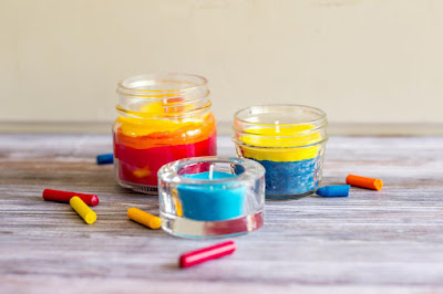 Quick and Easy DIY Crafts