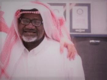 وفاة الفنان السعودي صالح الزراق عن عمر يناهز 70 عاما