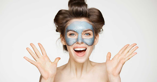 Glow-Getter Mask You Need