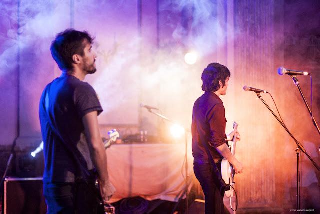 Biznaga - Marcos Loopez - Facela Fest
