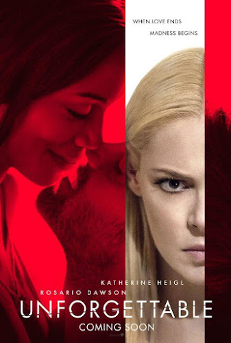 Unforgettable (BRRip 720p Dual Latino / Ingles) (2017)