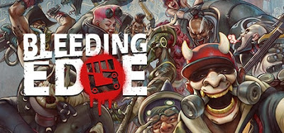 Bleeding Edge Pc Game Repack Free Download | Highly Comperssed