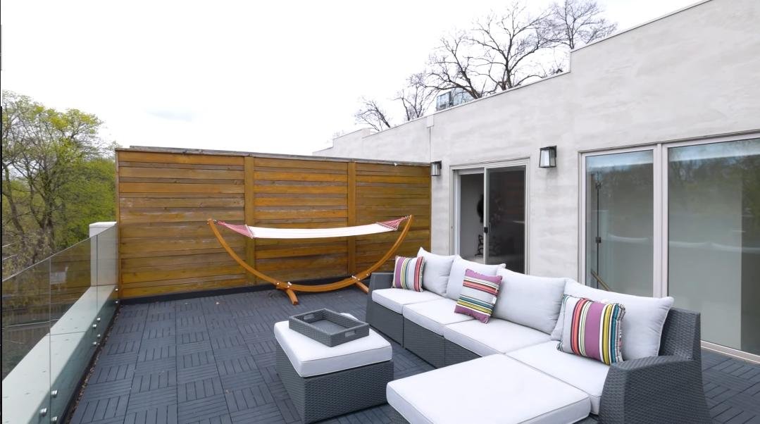 37 Interior Design Photos vs. 51 Balmoral Ave, Toronto, ON Luxury Townhome Tour