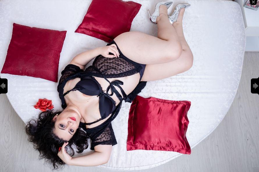RebeccaMae Model Skype
