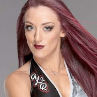 Kay Lee Ray Wins NXT UK Women's Champion at TakeOver Cardiff