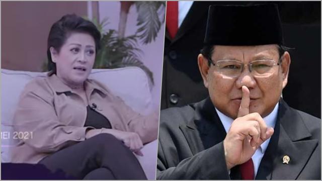 Connie ke Prabowo: Siapa yang Bermain di Pembelian Alutsista Rp1.760 Triliun?