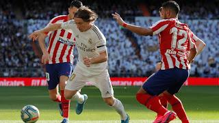 El Derbi en el Bernabéu ya tiene fecha y hora