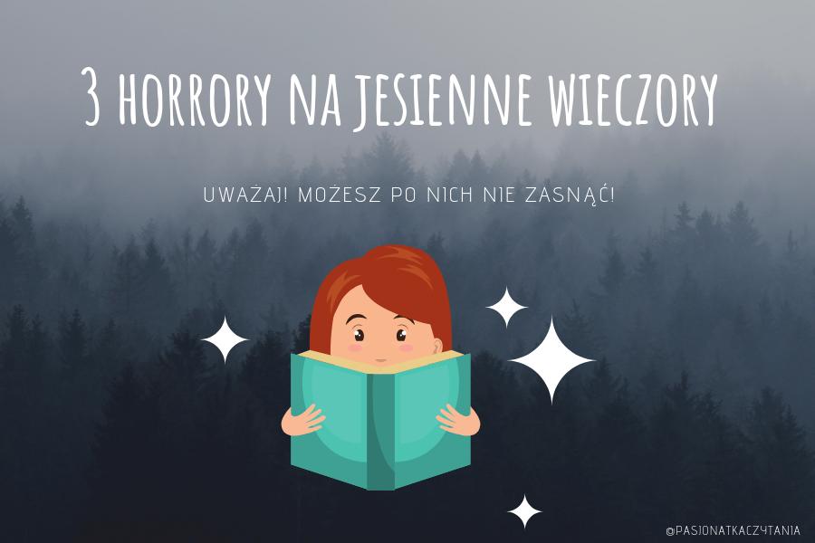 ArturUrbanowicz, Gałęziste, Grzesznik, horror, książka, MagdanelaMariaKałużyńska, opowiadanie, polecane, recenzja, YMAR,