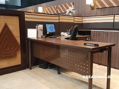 Harga Meja Besi Kantor dan Rak Tv Besi