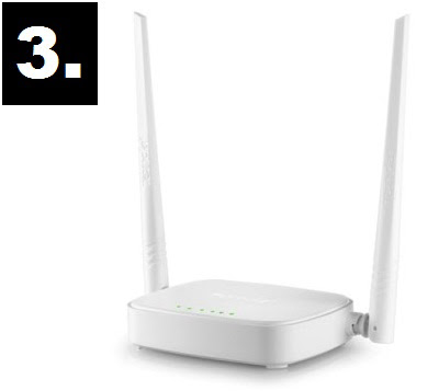 top 5 wifi routers in india under 1000