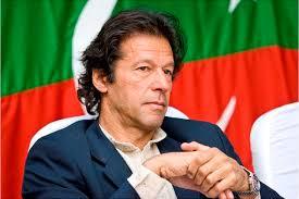 इमरान खान के इस्तीफे तक जारी रहेगा प्रदर्शन।
