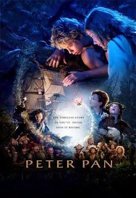 Peter Pan ปีเตอร์ แพน