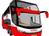Download IDBS Bus Simulator v2.8 MOD APK